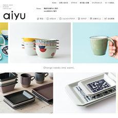アイユー(aiyu)
