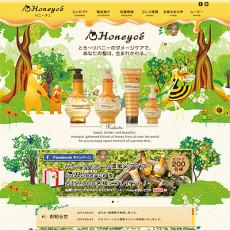 Honeyce'(ハニーチェ)
